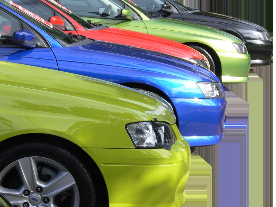 Choose Your Car - Good Credit, Bad Credit Car Loans